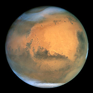Writers are from Mars and Visit Often
