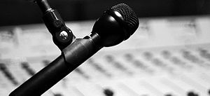Wnmh microphone