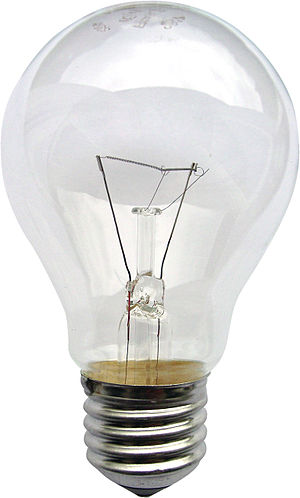 Electric bulb from Neolux (max.