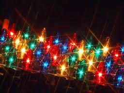 Jenny Matlock Christmas Light Photo