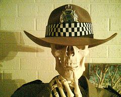 W.A. Skeleton