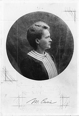 Marie Sklodowska Curie (1867-1934)