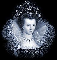 Queen Elizabeth's Collar